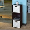 "Regency Niche 39"" Cube Unit Bookcase (Set of 3)"