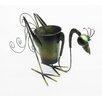 D-Art Tin Pot Planter - D-Art Collection Planters
