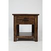 Jofran Cannon Valley End Table