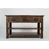 Jofran Cannon Valley Console Table