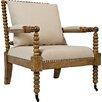 Jofran Collins Arm Chair
