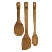 Joyce Chen Columbian Home 3 Piece Stir Fry Utensil Set