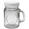 Hearthmark 4 Oz. Glass Salt or Pepper Shaker