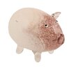 Flipo Group Limited Pacific Accents Penelope The Pig Glass Votive