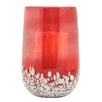 Flipo Group Limited Pacific Accents Savoy Speckled Glass Votive