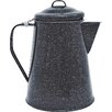 Columbian Home Products 2.9-qt. Coffee Boiler in Black