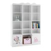 Meblik Minnie Mouse Bookshelf