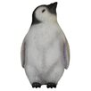 1.5 ft Baby King Penguin Statue - Queens of Christmas Garden Statues and Outdoor Accents