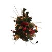"""Queens of Christmas 18"""" Classic Garland Tree"""