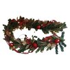 Queens of Christmas Ornaments and Picks Garland