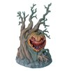 Queens of Christmas 4' Pumpkin Statue