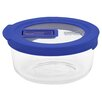 World Kitchen 2-Cup Pyrex Container with Lid (Set of 6)