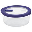 World Kitchen 7-Cup Pyrex® Lid™ Round with Lid (Set of 4)