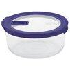 World Kitchen Pyrex® Lid™ Round Container (Set of 4)