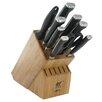 Zwilling JA Henckels Twin Four Star II 10pc Knife Block Set