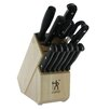 Zwilling JA Henckels International Fine Edge Pro 12 Piece Cutlery Block Set
