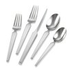 Zwilling JA Henckels Trialon 5-pc 18/10 Stainless Steel Flatware Place Setting