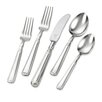 Zwilling JA Henckels Twin Flatware Vintage 1876 45 Piece Flatware Set