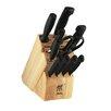 Zwilling JA Henckels Four Star 11-pc Knife Block Set