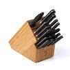 "Zwilling JA Henckels Professional ""S"" 18-pc Knife Block Set"