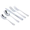 Zwilling JA Henckels Alcea 65 Piece Flatware Set