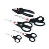 Zwilling JA Henckels Twin L 5 Piece Household Scissor Set