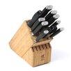 Zwilling JA Henckels Twin Four Star II 11-pc Knife Block Set