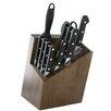 Zwilling JA Henckels Pro 12-pc Knife Block Set