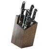 Zwilling JA Henckels Pro 8-pc Knife Block Set