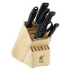 Zwilling JA Henckels 8 Piece Knife Block Set