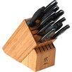 Zwilling JA Henckels Twin Signature 11 Piece Knife Block Set