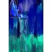"Maxwell Dickson ""Night Watch"" Graphic Art on Canvas"
