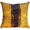 Maxwell Dickson 'Ambitious Thread' Throw Pillow