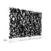 Maxwell Dickson Maze of Life Graphic Art on Wrapped Canvas
