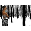 Maxwell Dickson Moderate in the Forest Graphic Art on Wrapped Canvas