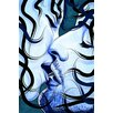 Maxwell Dickson 'Passion' Giclee Graphic Art on Wrapped Canvas