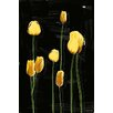 Maxwell Dickson Tulips Painting Print on Canvas