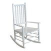 Hinkle Chair Company Alexander Middle Sized Adult Rocking Chair