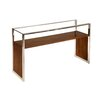 LaurelHouse Designs Tristan Console Table
