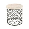 LaurelHouse Designs Inspirations End Table