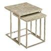 LaurelHouse Designs Inspirations 2 Piece Nesting Table