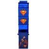 Modern Littles Superman Closet Hanging Organizer