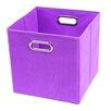 Modern Littles Color Pop Folding Storage Bin