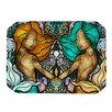KESS InHouse Mermaid Twins Placemat