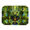 KESS InHouse Angel Eyes Placemat