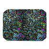 KESS InHouse Peacock Tail Placemat