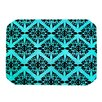 KESS InHouse Eye Symmetry Pattern Placemat
