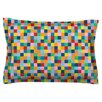 KESS InHouse Colour Blocks by Project M Featherweight Pillow Sham