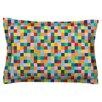 KESS InHouse Colour Blocks by Project M Pillow Sham