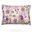 KESS InHouse Arabesque by Louise Machado Pillow Sham